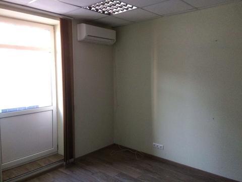 Сдается офис на Братиславской - Фото 1