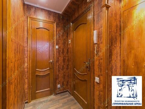 Продажа квартиры, м. Кантемировская, Ул. Липецкая - Фото 4
