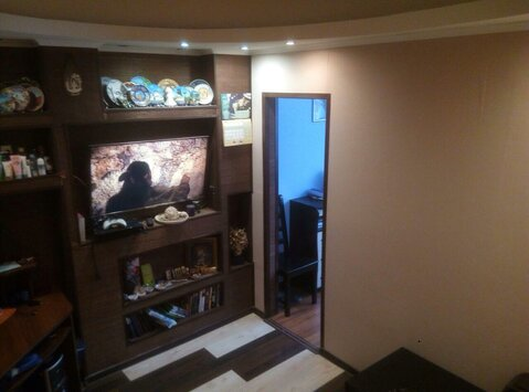 Трехкомнатная квартира в Привокзальном районе - Фото 2