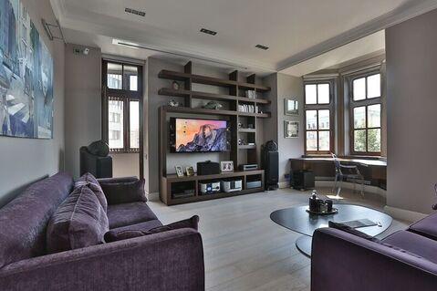 Продается 4-х комнатная квартира в центре - Фото 4