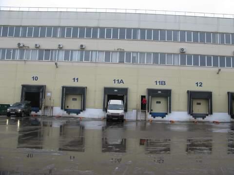 Аренда склада Домодедово, 1320 кв.м. - Фото 4