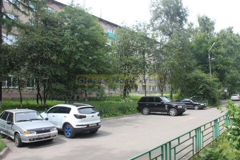 3-комн. квартира г. Красногорк, ул. Карбышева, д.1 - Фото 2