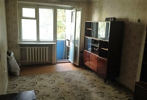 Двухкомнатная квартира Федора Лузана - Фото 2