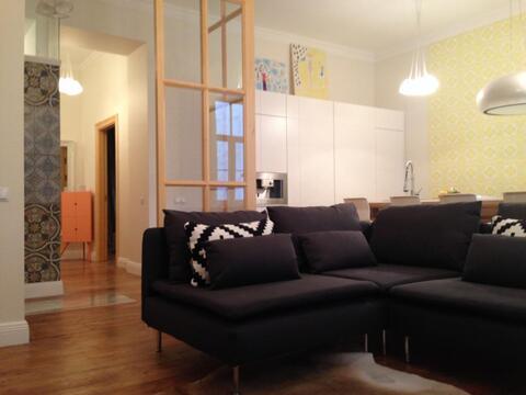 Продажа квартиры, elizabetes iela, Купить квартиру Рига, Латвия по недорогой цене, ID объекта - 311839792 - Фото 1