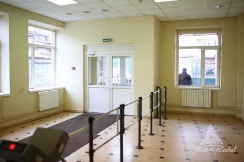 Аренда офис г. Москва, м. Семеновская, ул. Вольная, 13 - Фото 3