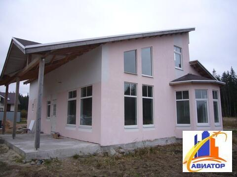 Продается дом в поселке Верховский - Фото 2