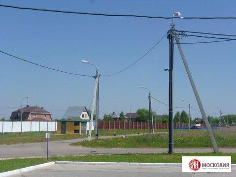 Продаётся земельный участок ИЖС 10 соток Троицк Калужское ш. - Фото 1