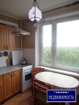 2 комнатная квартира в Троицке - Фото 1
