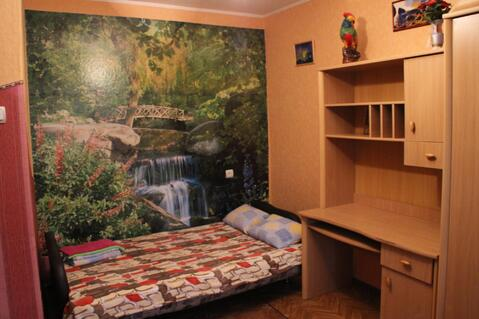 1-комнатная квартира посуточно по ул.Лизы Чайкиной - Фото 1