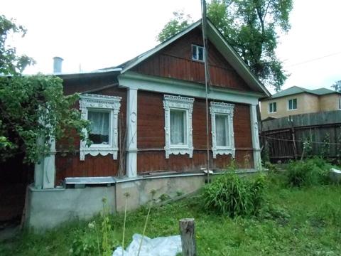 Продаю дом в городе Рузе - Фото 1