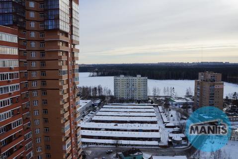Продается 3х комнатная квартира в Балашихе, мкр. Гагарига 29 - Фото 4