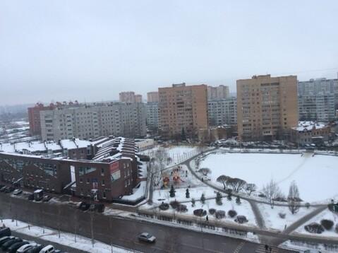 Продается четырехкомнатная квартира в Мытищах в элитном районе - Фото 1