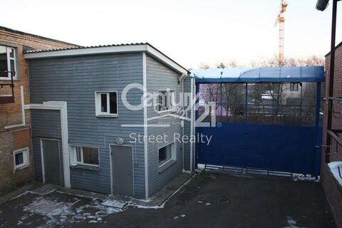 Продажа склада, Химки, Ленинградское ш. - Фото 1