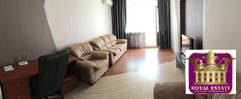 Сдам 2-х комнатную квартиру с ремонтом в новстрое на ул. Тургенева - Фото 1