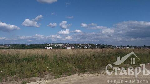 Ломоносовский район, п.Низино, 10 сот. ИЖС - Фото 1
