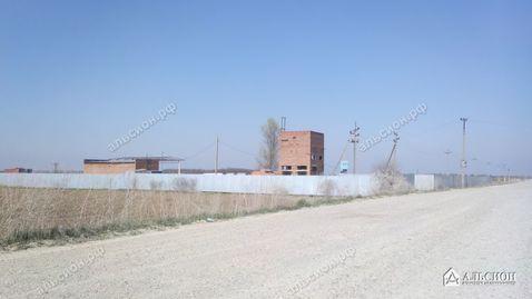Производственная база 1 га в г. Белореченск