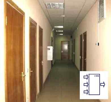 Уфа. Офисное помещение в аренду ул.Пархоменко. Площ. 76 кв.м - Фото 4