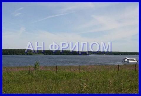 Участок 3га на берегу Пироговского водохранилища - Фото 1