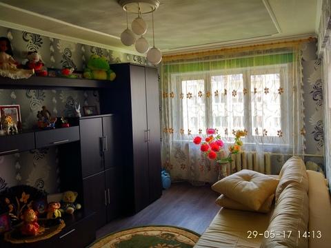 Трехкомнатная квартира 62 кв. м. пос. Ревякино - Фото 2