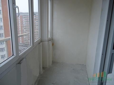 2-комнатная квартира на Нестерова 4, 12 этаж - Фото 4
