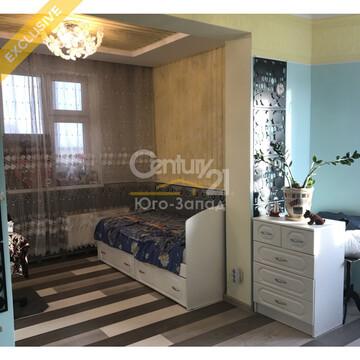 3-х комнатная квартира по ул. Маршала Савицкого, 32 - Фото 1