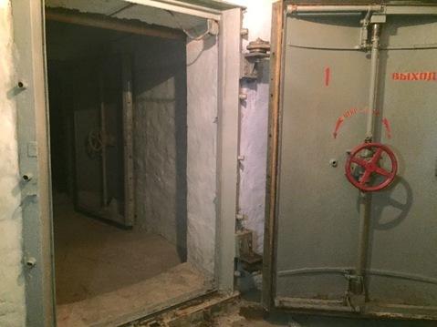 Сдам в аренду бывшее бомбоубежище, 400 кв.м. (м. Преображенская пл.) - Фото 5