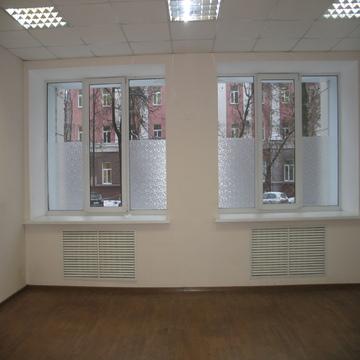 Офисный блок 118 кв.м. в центре с отдельным входом - Фото 1