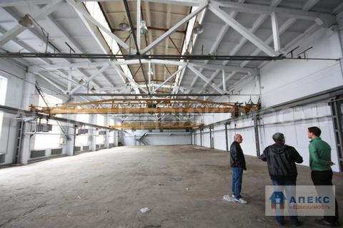 Аренда помещения пл. 1050 м2 под производство, Малаховка Егорьевское . - Фото 1