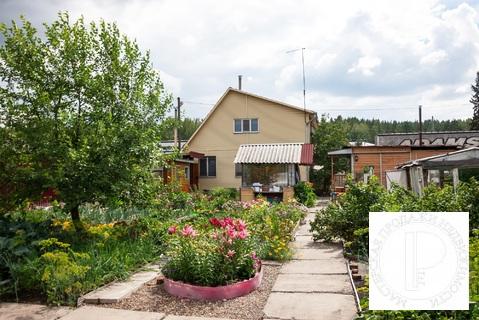 Продам дом 90м2 д. Сухая 17соток - Фото 3
