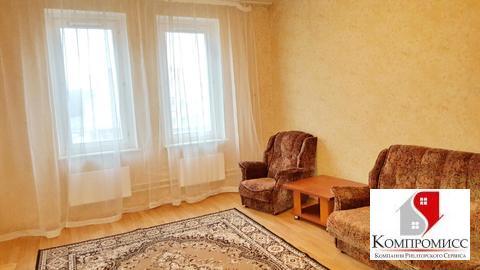 1-к квартира, 39 м2, 4/17 эт, Подольск, ул. Генерала Смирнова, д.14 - Фото 5