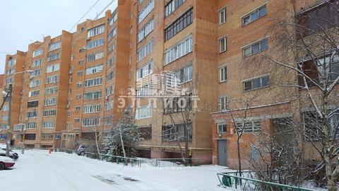 Г. Пушкино, Ярославское шоссе, дом 8а - Фото 1