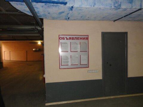 Продается машиноместо в многоуровневом паркинге по ул. Кирова - Фото 3