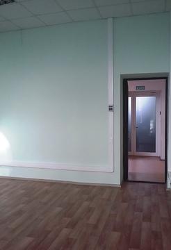 Аренда офисов в БЦ на пр-те Мира 106 от 15 м2 - Фото 3