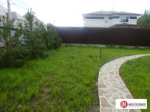 Коттедж 360м2 под ключ, с сауной, на участке 12 соток, 20 км от МКАД. - Фото 3