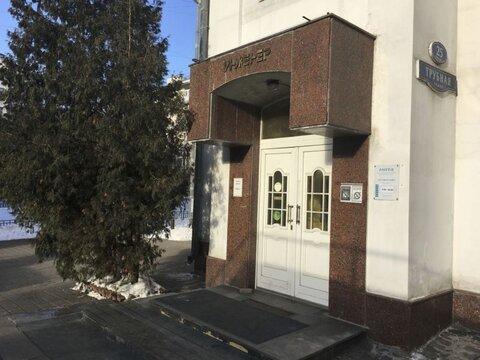 Аренда торгового помещения 80 кв.м. ЦАО г. Москва, отдельный вход, . - Фото 2
