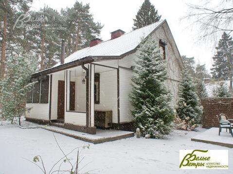 Дом193 кв. м,  10 сот, Боровское шоссе,  14 . - Фото 1
