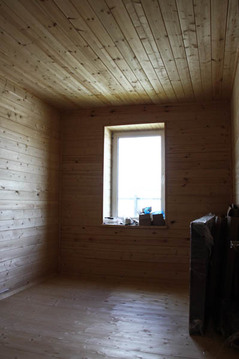 Новый дом в деревне Песьяне - Фото 5