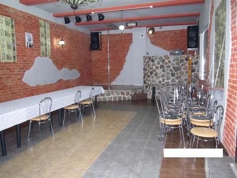Кафе - гостиница п. Нивенское - Фото 1