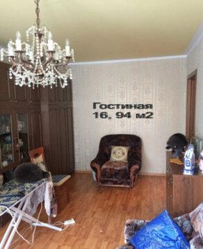 3-х комн квартира ул.Полубоярова - Фото 5