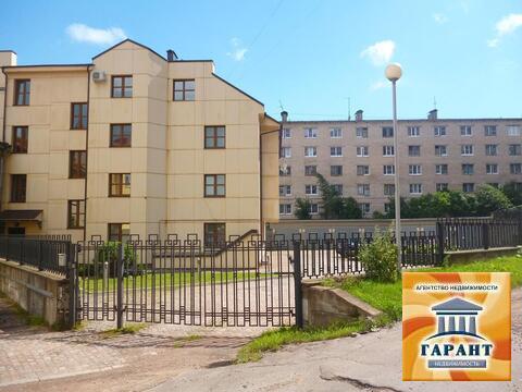 Аренда 2-комн. квартира на ул. Гагарина 7-Б - Фото 1