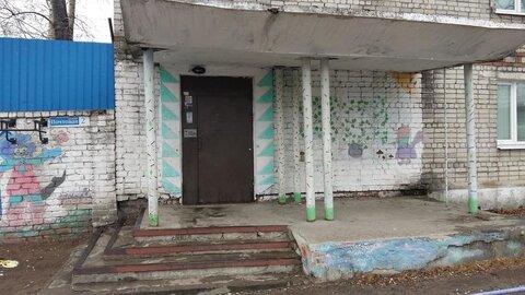 Продам комнату в 10-к квартире, Благовещенск г, Театральная улица 226 - Фото 1