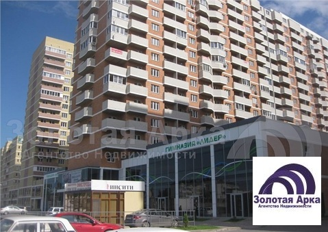 Продажа квартиры, Краснодар, Им Петра Метальникова улица - Фото 1