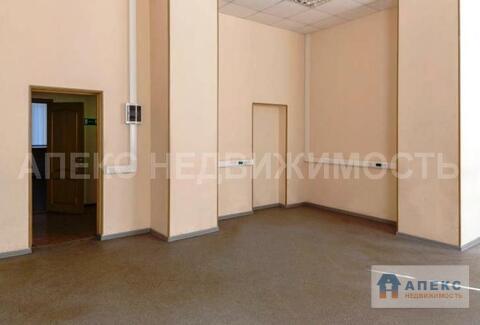 Аренда офиса 797 м2 м. Пролетарская в бизнес-центре класса С в . - Фото 3