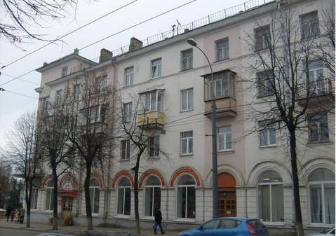 Помещение 185 кв.м, ул.Б.Московская - Фото 1