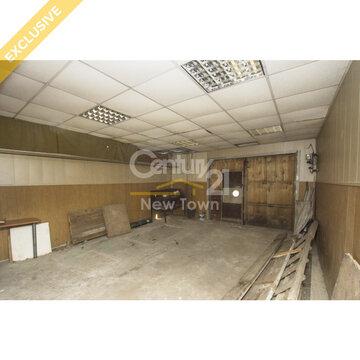 Продам огромный гараж, ул. Знамёнщикова 9а - Фото 5