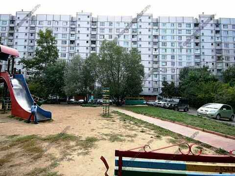 Продажа квартиры, м. Бибирево, Ул. Бибиревская - Фото 1
