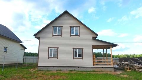 Дом для проживания с магистральным газом по Калужскому и Киевскому шос - Фото 2