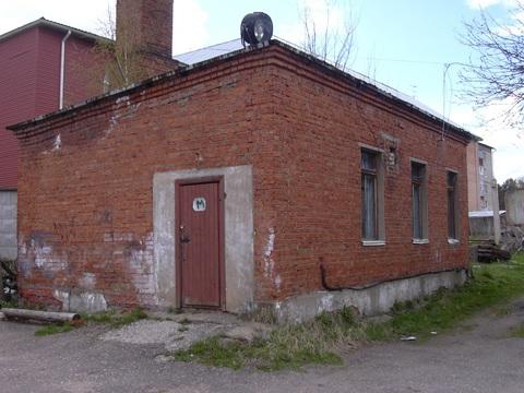 Производственно-складское помещение, п.Старая Руза - Фото 4