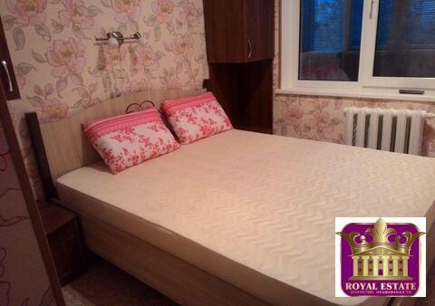 Сдам 3-х комнатную квартиру с ремонтом на ул.Ракетная - Фото 1
