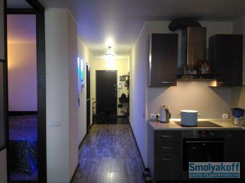 Продажа квартиры, Саратов, Ул. Антонова - Фото 4